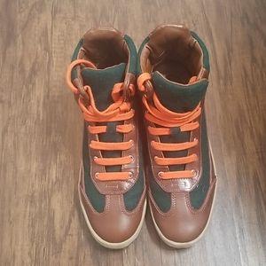 Tory Burch Varsity Sneaker